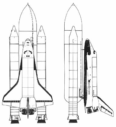 The Teleconference Before The Challenger Disaster How The Thinking Shifted in addition US4650139 besides Sts Lab A Low Cost Shuttle Derived Space Station also Americas Space Shuttle Reaction Control System Nasa Astronau also Space shuttle. on space shuttle external tank